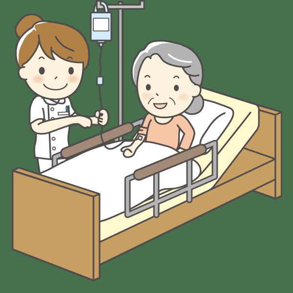 医師の指示による医療処置・医療機器の管理